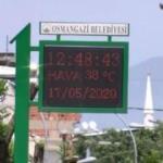 75 yıldır böylesi görülmedi! Asfaltlar eridi... Antalya, Bursa ve Marmaris'te sıcaklık rekoru