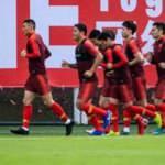 Çin, Dünya Kupası hazırlıklarına başladı