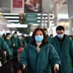Çin'de korkutan gelişme: Şehirde risk düzeyi en yükseğe çıkarıldı