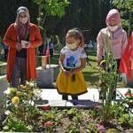 Çocuklar uzun aranın ardından sokaklara koştu! İşte Türkiye'den fotoğraflar...
