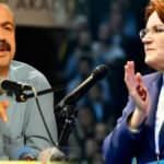 HDP kendini İyice açık etti, İYİ Parti'de İşler sarpa sardı! İşte kirli geçmiş...