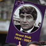 Hrant Dink Davası'nda 4 sanık için karar verildi!