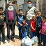 İHH'dan 3 ülkeye Ramazan yardımı
