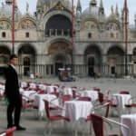 İtalya'dan restoran ve kuaförlerle ilgili yeni karar