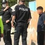 Kayseri'de küçük yaştaki sürücü kaza yaptı