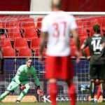 Köln 2-0 öne geçti, kazanamadı