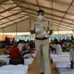 Hindistan'da sağlık sistemi çöktü: Kovid-19 hastalarına yatak verilmiyor