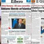 MİT kurtardı, Müslüman olup 'Ayşe' adını aldı! İtalyan kadına medyadan büyük ayıp