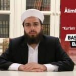 Muhammed Karamustafaoğlu: İLKEM'in kökleri Süleymaniye medreselerine dayanıyor