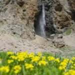 Munzur Dağları arasında gizli cennet Kırkmerdiven Şelaleleri