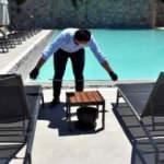 Oteller sosyal mesafeli tatile hazırlanıyor