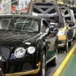 Otomobil devlerine virüs engeli! 166 bin araç üretilemedi