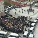 Polonya'da koronavirüse rağmen protesto: 380 gözaltı