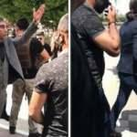 Provokasyon yapan HDP'li vekile Emniyet Müdürü'nden tokat gibi cevap! Ağzının payını verdi...