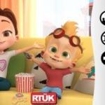 RTÜK'ün akıllı işaretlerini TRT Çocuk'un sevilen kahramanı Pırıl anlatıyor