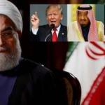 Ruhani'den Trump, Kral Selman ve Prens Selman'a çok ağır sözler