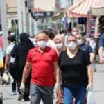 Son dakika: Kocaeli ve İzmir'de maske kullanımı zorunlu hale getirildi