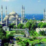 Sultan Ahmet Camii hakkında her şey ve çevresinde gezilecek yerler