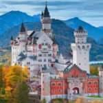Tarihi günümüze taşıyan dünyanın en görkemli 7 sarayı