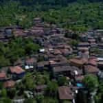 Yedi asırlık Osmanlı köyü Cumalıkızık'ta 'sessiz' günler