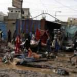 Yemen'de yüzlerce ölüm! Ateşli salgın hastalık şüphesi