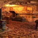 Yüz yıllık yer altı kasabası: Coober Pedy