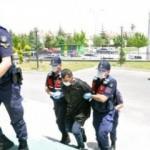'1001 surat' lakaplı cezaevi firarisi yakalandı