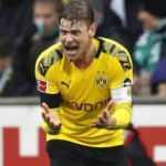 1 yıllık imza atan Piszczek futbolu bırakıyor