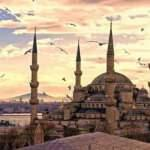 22 Mayıs Cuma mesajları! Ramazan Bayramı arefesine özel resimli cuma mesajları
