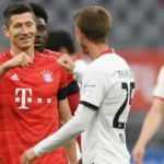 7 gollü maçta Bayern Münih şov yaptı!