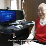 90 yaşındaki Japon ninenin içinden canavar çıktı! Guinness Rekorlar Kitabı'na girdi