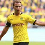 Mario Götze, Dortmund'dan ayrılıyor