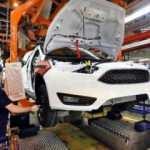 AB'de otomobil satışlarına corona virüs darbesi