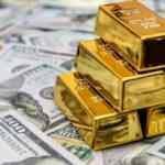 Dolar yatay, altın ve euro yükselişte