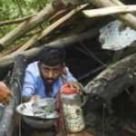Amphan Kasırgası Arakanlı Müslümanları vurdu