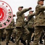 Askerlik celp ve terhisler ne zaman başlıyor? Askerlik yerleri belli oldu mu?