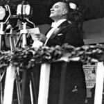 'Atatürk'ün Samsun'a çıkışı Osmanlı Devleti'nin çok ciddi bir operasyonudur!'