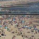 Avrupa'da plaj alarmı: İkinci koronavirüs dalgası gelebilir