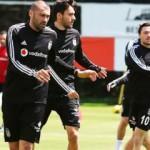 Beşiktaş'tan tepki ve yasak! 'Tesislere almayacağız'