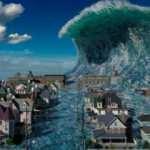 Bilim insanları uyardı: Gelecek yıl dev bir tsunami yerle bir edecek