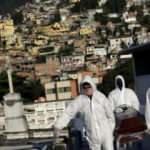 Brezilya'da korkutan gelişme: Bilançoda büyük artış