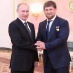 Çeçen lider Kadirov hastaneye kaldırıldı