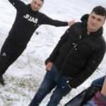 Düzce'de mayıs sonunda kar sürprizi