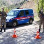 Erzurum'da yaşlı adam 33 kişiye virüs bulaştırdı!