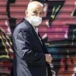 Erzurum'un ilçelerinde de maskesiz dışarı çıkmak yasaklandı!