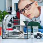 Hong Kong'lu araştırmacılar maskeleri farelerde denedi! Virüsü yüzde 75 azaltıyor...