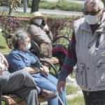 İçişleri Bakanlığı açıkladı: 65 yaş üzeri seyahat belgesine refakatçiler 62 bin 949 başvuru