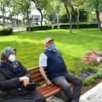 İstanbul Valisi Ali Yerlikaya'dan 'seyahat izin belgesi' paylaşımı