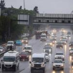 İstanbul'un çıkışında '65 yaş üstü' yoğunluğu