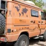 İtalyan turistin Fethiye'de karantina keyfi